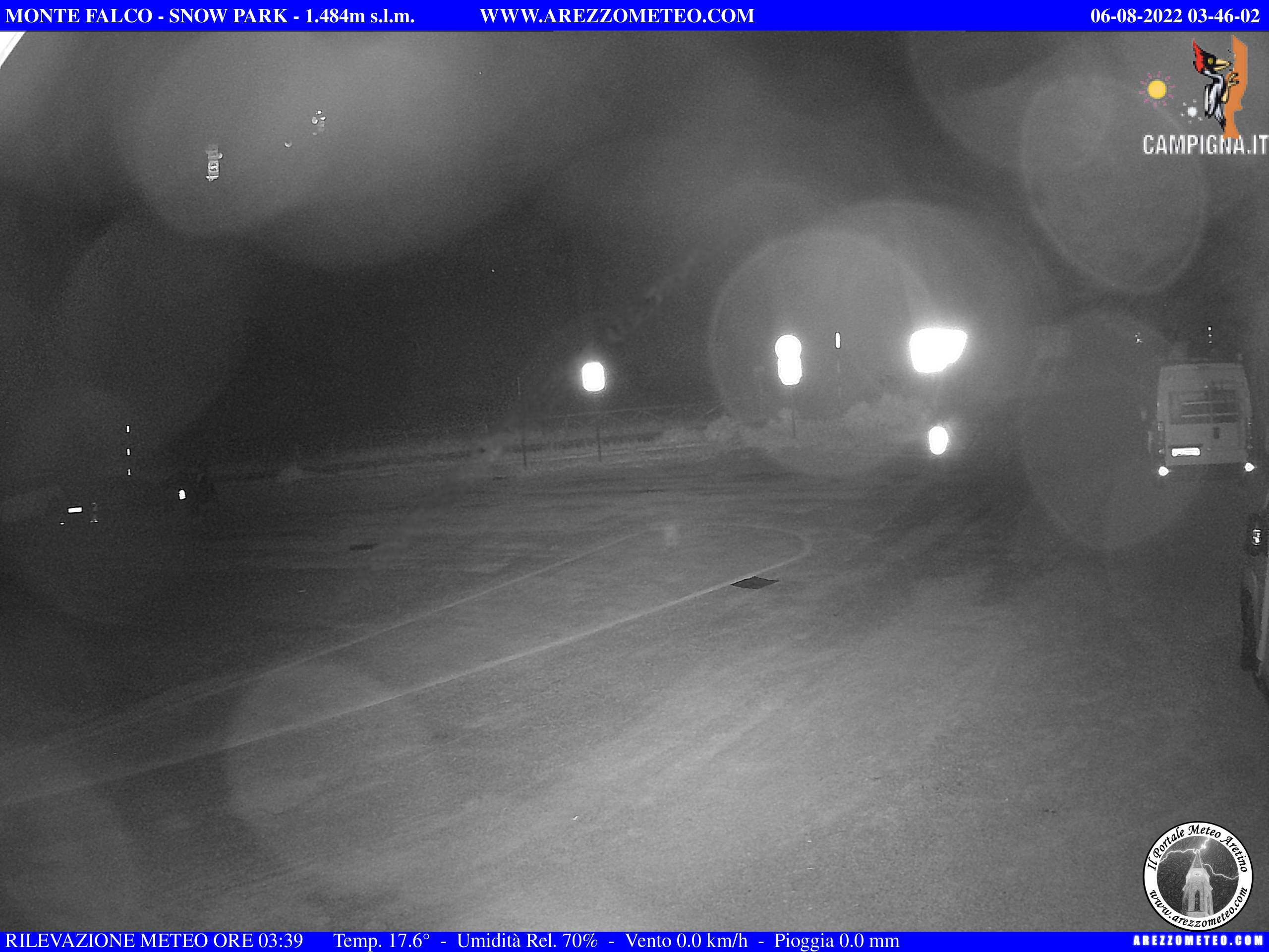 Webcam <br><span> campigna - snowpark</span>